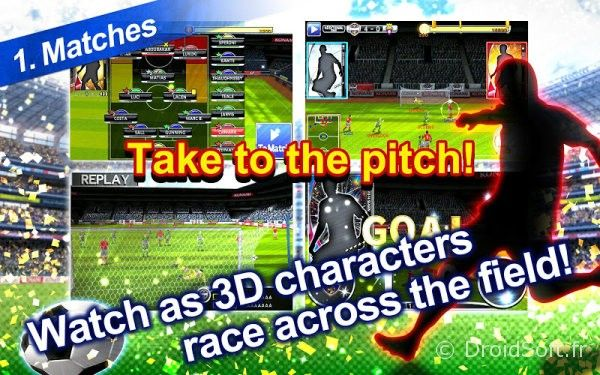 pes manager 1 android