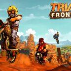 Trials Frontier, Trials Frontier roule enfin sur Android