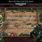 Warhammer 40k: Storm of Vengeance, Test de Warhammer 40k: Storm of Vengeance sur Android
