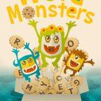 Word Monsters, Rovio Stars nous fait jouer avec les mots dans Word Monsters sur Android