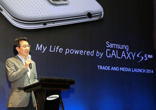 Samsung Galaxy Sv LTE-A