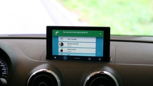 android auto 1 photo