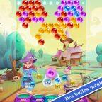 Bubble Witch Saga 2, Bubble Witch Saga 2 : Le retour de la sorcière sur Android