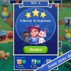 Bubble Witch Saga 2, Bubble Witch Saga 2 : Le retour de la sorcière sur Android
