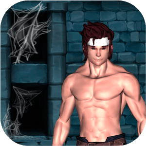 logo  Dungeon Raider: Infinite Run