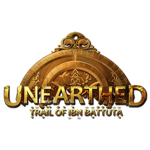 logo  Unearthed:Trail of Ibn Battuta