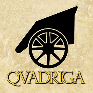 logo  Qvadriga