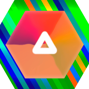 logo  Polygon Evolution