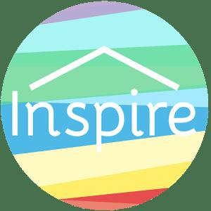 logo  Inspire Launcher