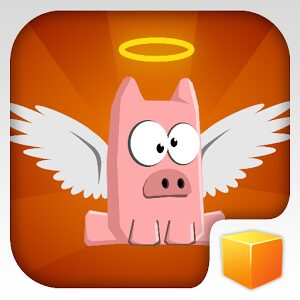 logo  Pigs Can't Fly