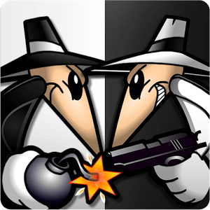 logo  Spy vs Spy