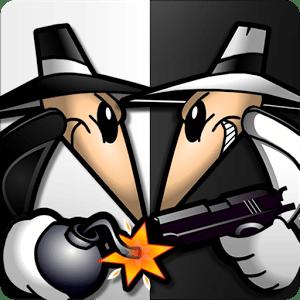 logo  Spy vs Spy