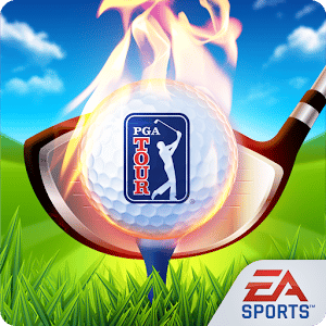 logo  King of the Course Golf