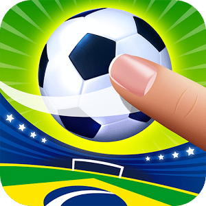 logo  Flick Soccer Brazil