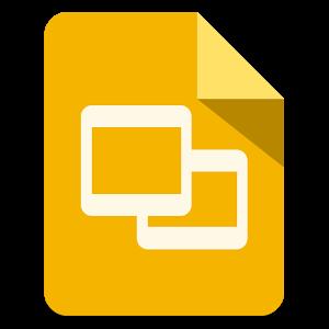 logo  Google Slides