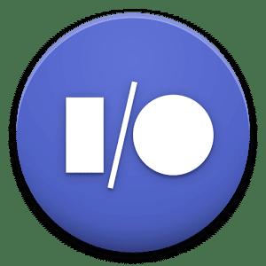 logo  Google I/O 2014