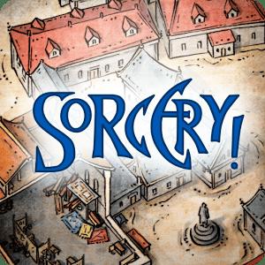 logo  Sorcery! 2