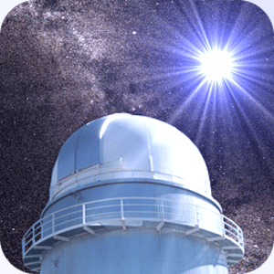 logo  Mobile Observatory- Astronomie
