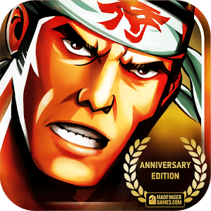 logo  Samurai II: Vengeance