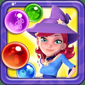 logo  Bubble Witch Saga 2