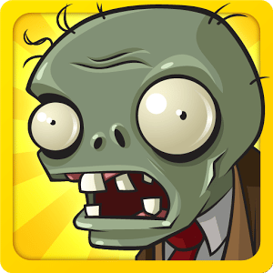 logo  Plants vs. Zombies™