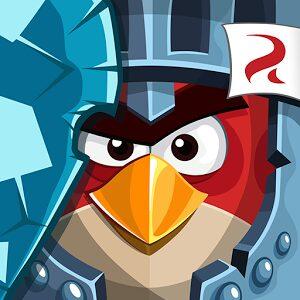 logo  Angry Birds Epic