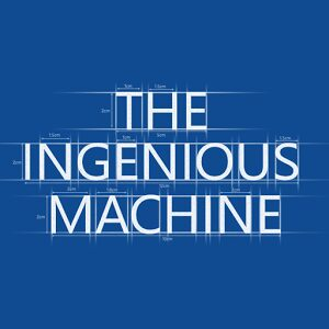 logo  The Ingenious Machine