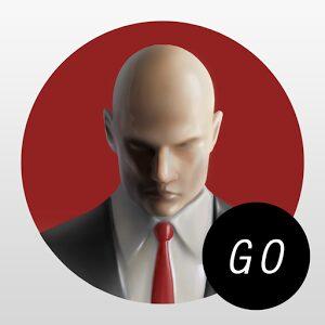 logo  Hitman GO