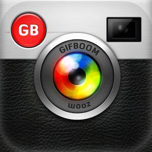 logo  GifBoom: Animated GIF Camera