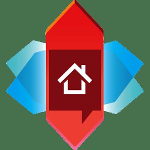 logo  Nova Launcher