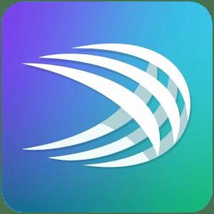 logo  SwiftKey clavier