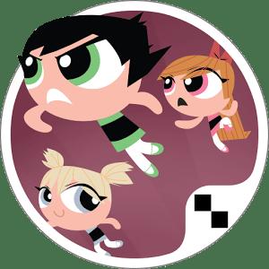 logo  Les Supers Nanas : Défenseuses