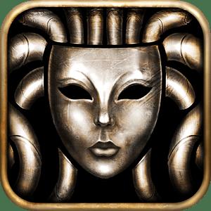 logo  RAVENMARK: Mercenaries