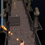 Dungeon Raider: Infinite Run, Dungeon Raider: Infinite Run : jeu gratuit Android