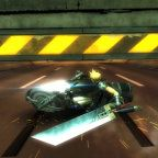 final fantasy 7 gbike iphone ipad android 1