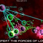 Galcon, Galcon Legends et Fusion : deux jeux de stratégie sur Android
