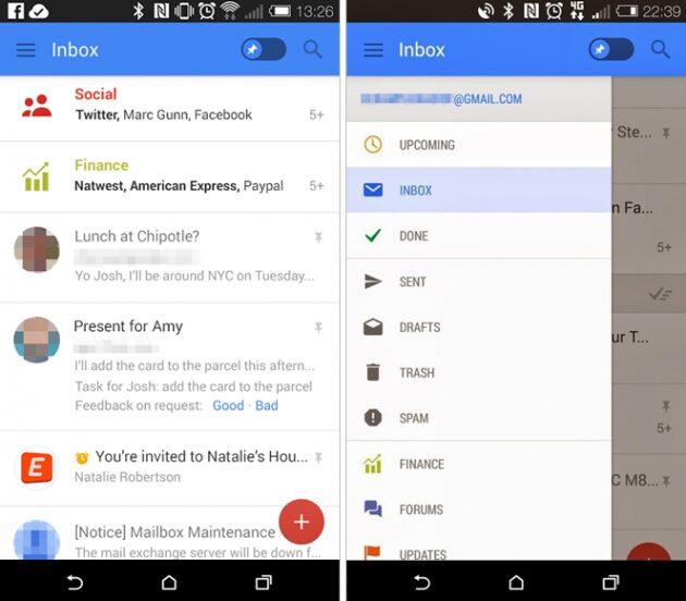 gmail polymer
