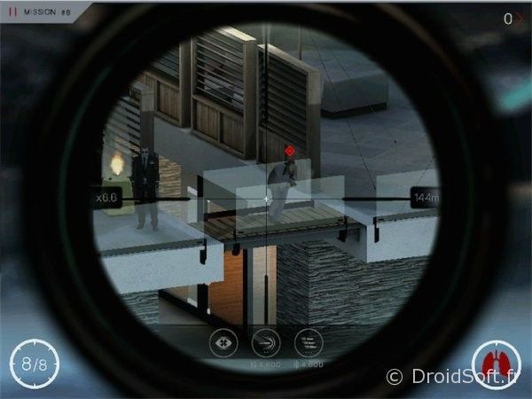 hitman sniper ipa iphone