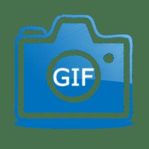 logo  Camera GIF Creator