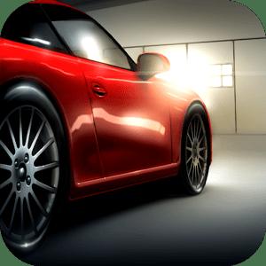 logo  Sports Car Challenge 2