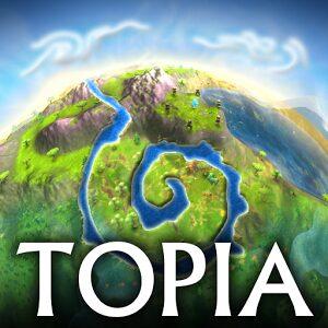logo  Topia World Builder