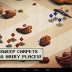 Romans In My Carpet, Romans In My Carpet : Les mites partent en guerre sur Android