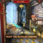 Running Shadow, Running Shadow : GIGL se lance dans le running game