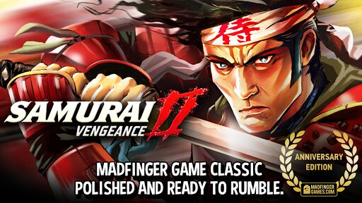 samurai 2 android