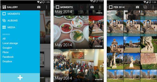 Cyanogen Gallery apk