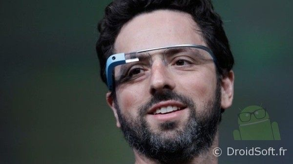 Google Glass Babak Parviz