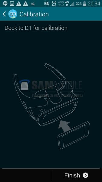 SamsungGearVR casque realite