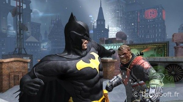 batman arkham origins android apk