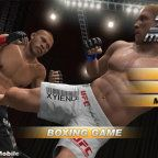 boxing game 3D apk