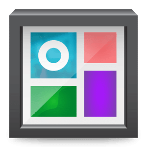 logo  Cyanogen Gallery